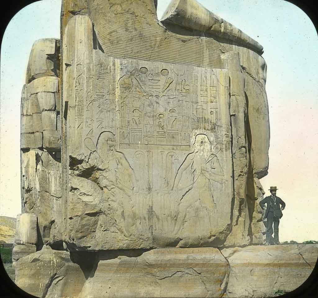 Aquí hay una lista de los monolitos más grandes creados por las civilizaciones antiguas