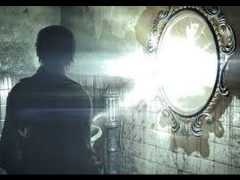 Portales a otros mundos: ¡cuidado con los espejos!