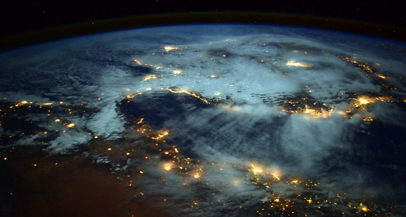La vida en el cosmos – «En sus formas avanzadas puede ser incomprensible para la mente humana»