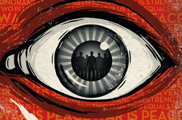 Cómo el Estado Orwelliano de 1984 Es Una Verdad y Realidad Inminente