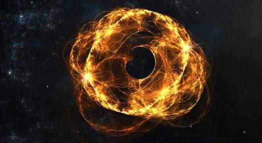 De acuerdo a matemático, los agujeros negros borran el pasado para formar infinitos futuros posibles