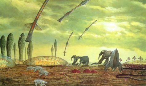 de existir ¿como se veria realmente la vida extraterrestre - De existir, ¿cómo se vería realmente la vida extraterrestre?