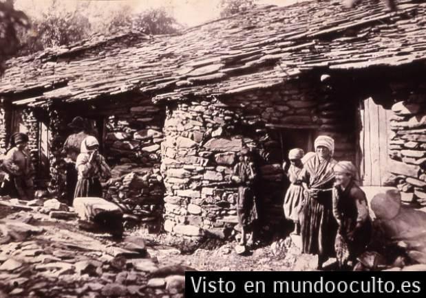 EL DUENDE DEL LADRILLAR (ESPAÑA)