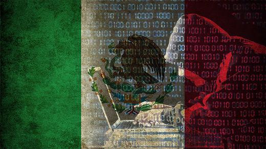 El Gobierno mexicano utiliza 'hackers' destinados al espionaje