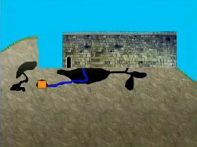 el increible secreto oculto del templo de salomon y el arca del pacto 6 - El increible SECRETO OCULTO del templo de SALOMÓN y el Arca del Pacto