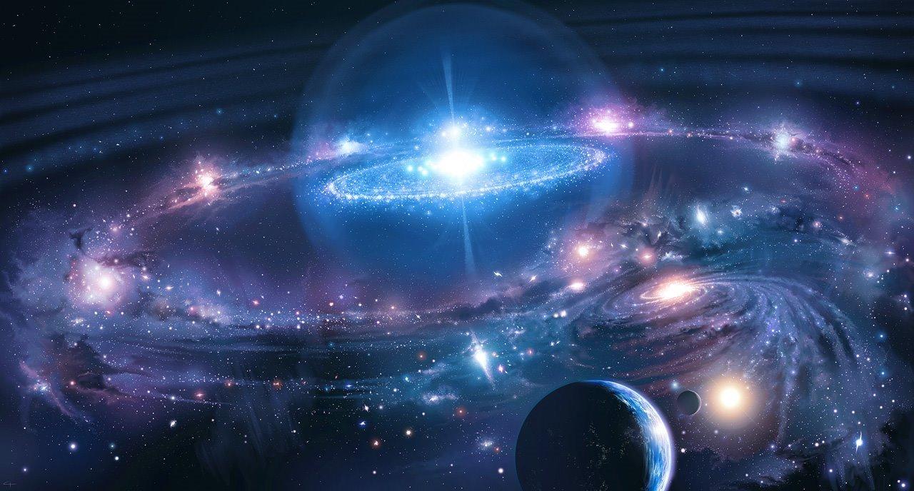 El misterio del Principio Antrópico ¿Somos controlados por entidades superiores?