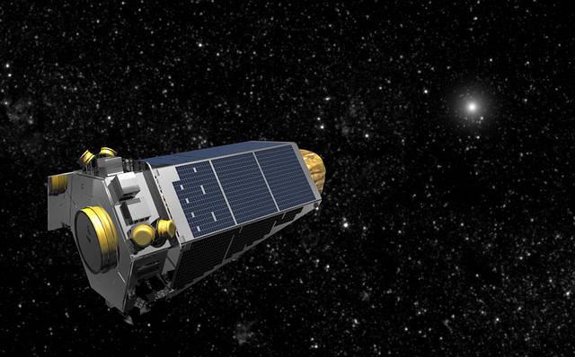 El telescopio espacial Kepler descubre 95 nuevos exoplanetas