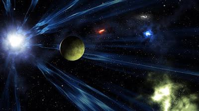 El Universo se está expandiendo más rápido de lo que debería