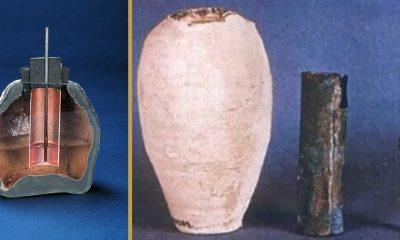 Fuentes de energía del pasado: ¿estos artefactos de 2.000 años son baterías antiguas?