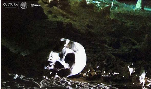 Hallado en México un microchip de 9000 años