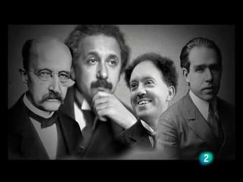 La mecánica cuántica y sus aplicaciones - El ordenador cuántico - Documental