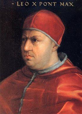 La oscura financiación de la Basílica de San Pedro