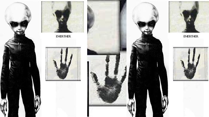 Los Extraterrestres Zeta Reticulis y su real propósito en la Tierra