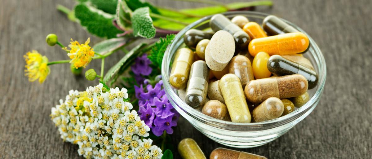 Los sustitutos naturales de los fármacos más vendidos