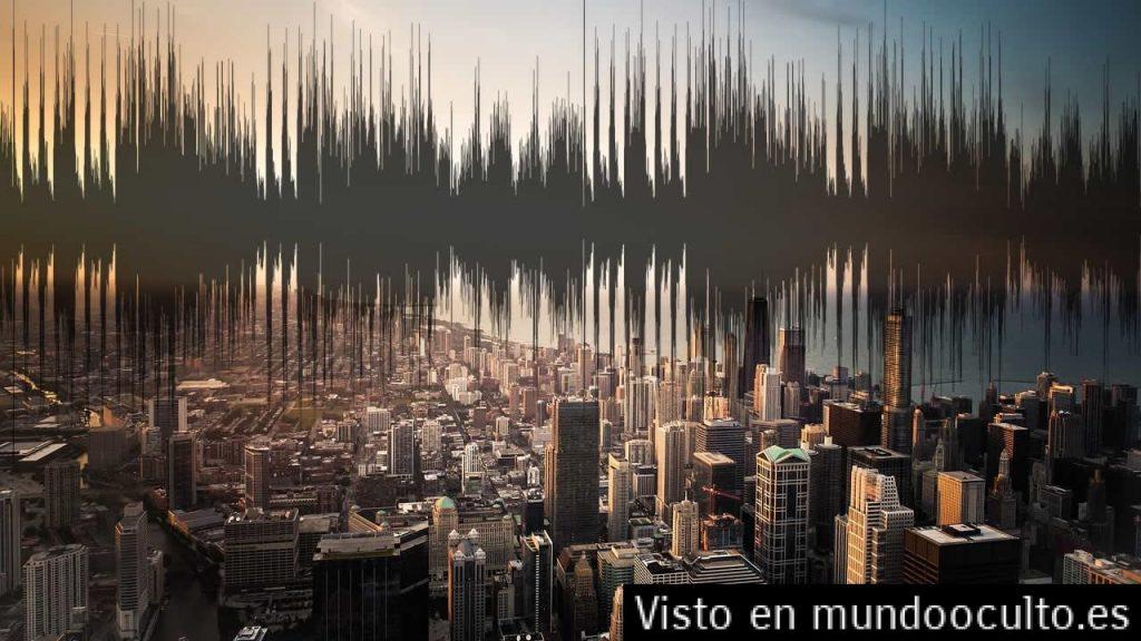 Los Misteriosos y potentes sonidos son escuchados en muchas ciudades del mundo