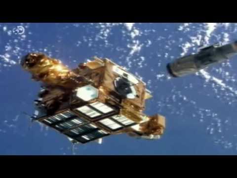 N.A.S.A. - Archivos desclasificados: ¿Tuvo la tierra dos lunas?