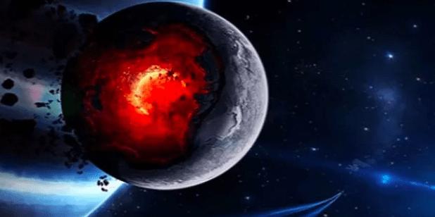 Nibiru es el planeta de los antiguos Dioses ANUNNAKI