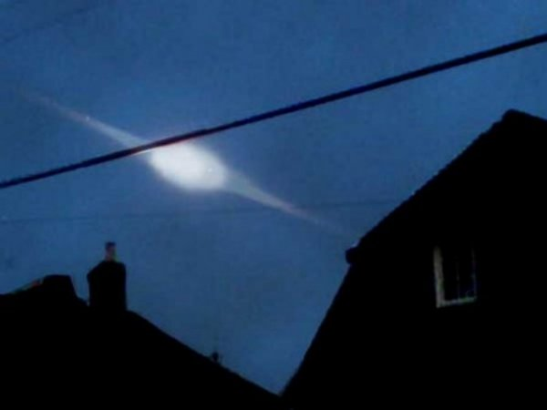 OVNIS: 8 formas más comunes