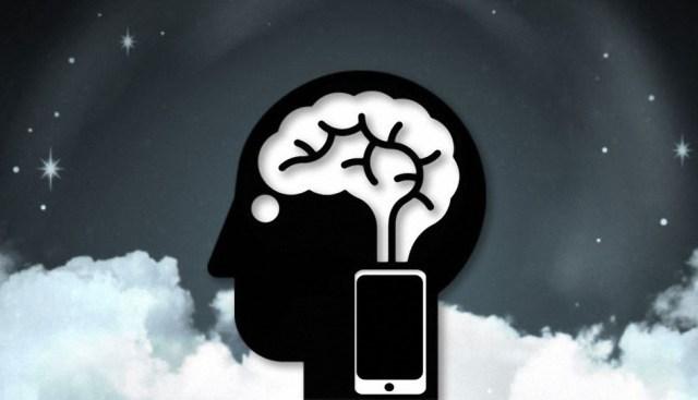 Su teléfono móvil es un arma psicotrónica de control mental masivo.
