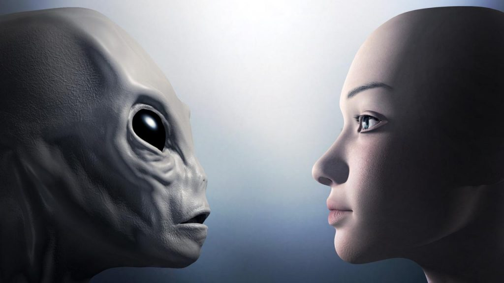 Tipologias de los seres extraterrestres