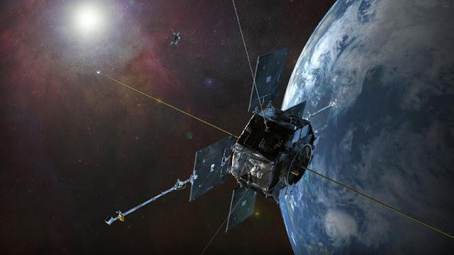 Un nuevo sistema de detección de meteoritos comienza a cosechar éxito