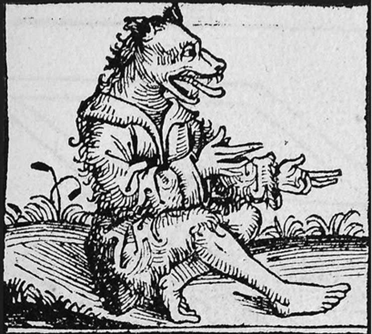 Un sanguinario hombre lobo en la Alemania del siglo XVI: la escalofriante historia de Peter Stumpp