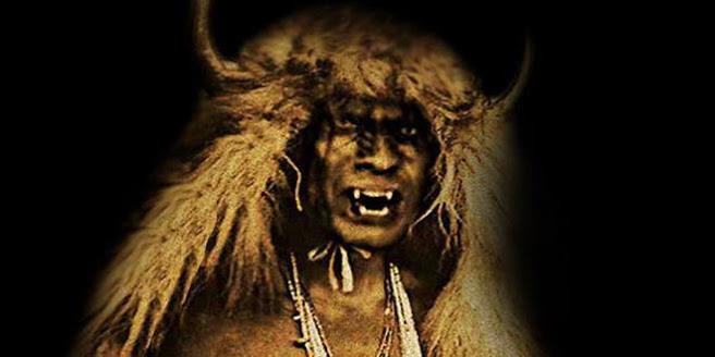 """una leyenda de los navajos los aterradores """"cambia pieles"""" 2 - Una leyenda de los indios navajos: los aterradores """"cambia-pieles"""""""