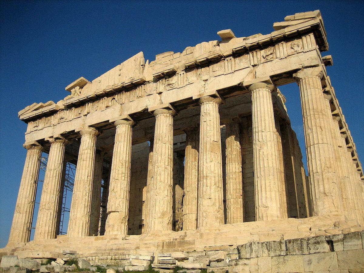 Una polémica teoría propone que los griegos descubrieron Canadá