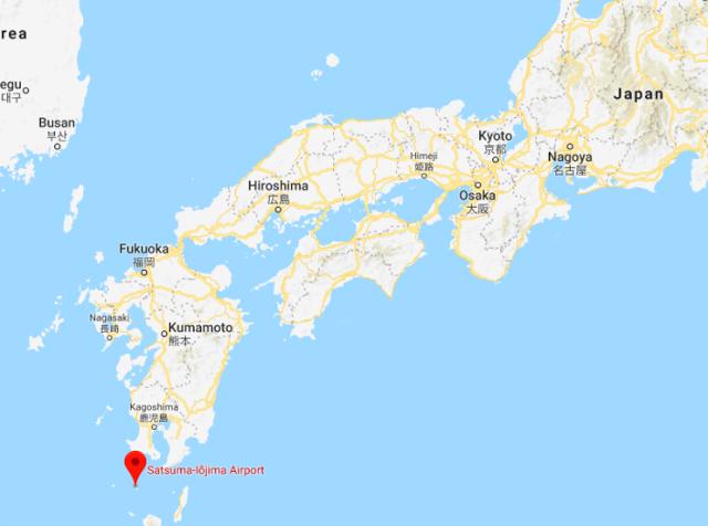 unnamed file 1 - Súpervolcán cerca de Japón podría entrar en erupción sin advertencia y comprometer la vida en la Tierra.