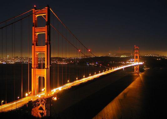 Golden Gate: El puente de las apariciones y los suicidios