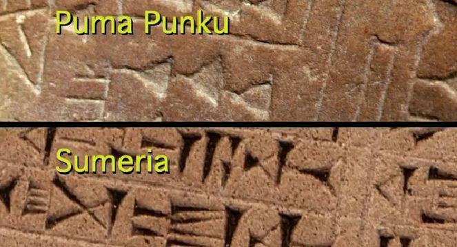 unnamed file 78 - Puma Punku;¿Evidencia de herramientas similares al láser utilizadas por las civilizaciones antiguas?