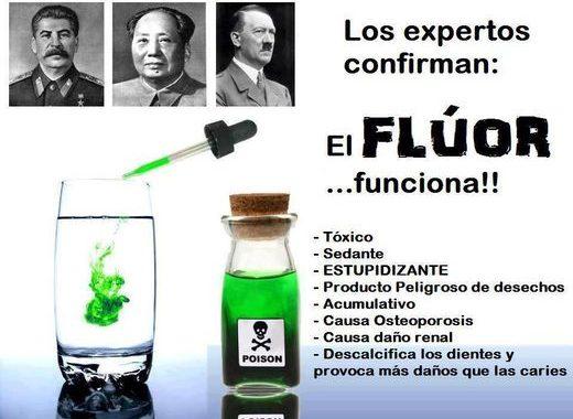 zombies fluorados aparece mas evidencia en contra del fluoruro 520x380 - inicio