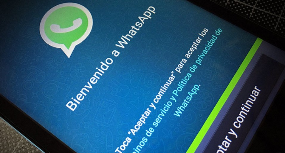 ¿Estabas al tanto? Tus datos personales que WhatsApp comparte con EEUU