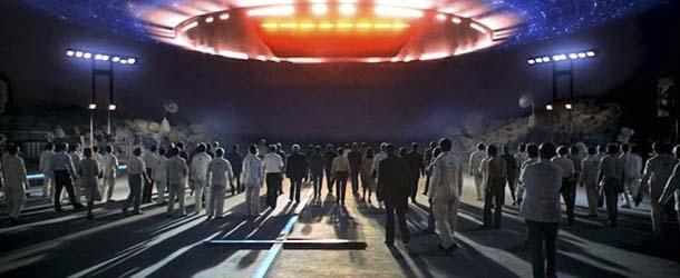 ¿somos todos extraterrestres 1 - ¿Somos todos Extraterrestres?