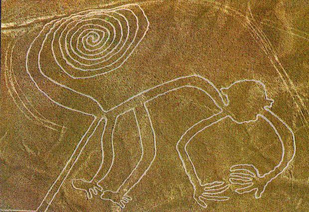 10 maravillas que podrían tener origen extraterrestre