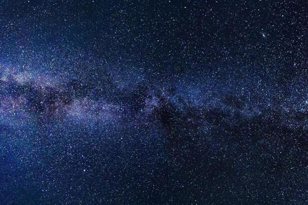Un nuevo tipo de estrella, teorizado con fuerzas mecánicas cuánticas