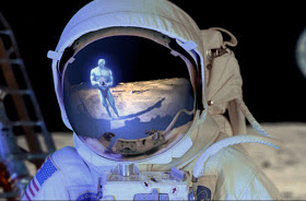 Aquí están las imágenes inéditas que la NASA no quiere que veas