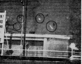 ADRIANA TADDEY, LA NIÑA DE LOS MILAGROS Y LAS EXTRAÑAS LUCES DE FLORENCIO VARELA (1969)