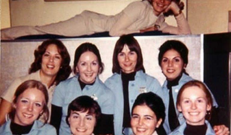 La macabra tripulación fantasma del vuelo 401