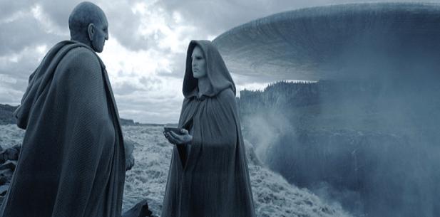 Experto afirma que nuestra Genética fue traída a la Tierra por Extraterrestres