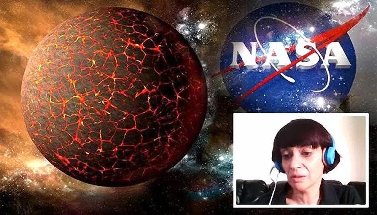 Dra. en Física Nuclear afirma que el planeta X (NIBIRU) si existe y desafía a la NASA a demostrar lo contrario