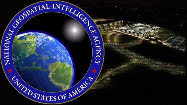 El sigiloso ascenso de la agencia de espionaje por satélite de EE.UU