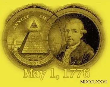 1 de mayo: hoy se celebra el cumpleaños de los Iluminati y la noche de Walpurgis