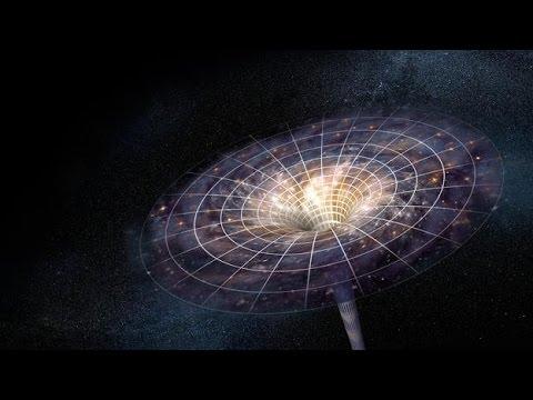 Agujeros negros: el gran enigma del universo - Documental