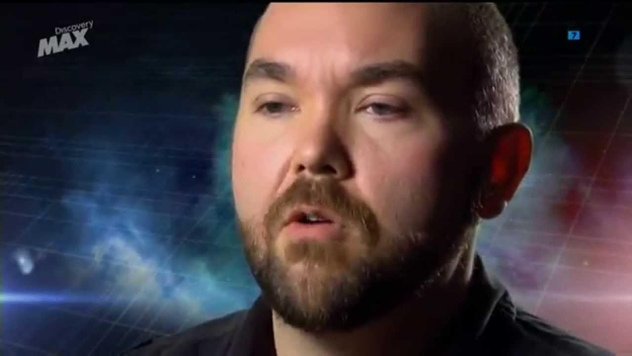 Alienígenas Caso Abierto HD 1×01 – El Blue Planet Proyect