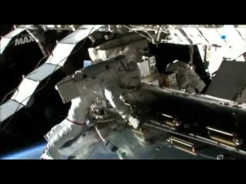Alienígenas Caso Abierto HD 1x05 - Extraterrestres En La Luna