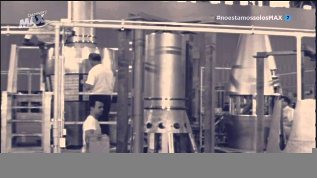 Alienígenas Caso Abierto HD 1×07 – Tecnología Extraterrestre Secreta