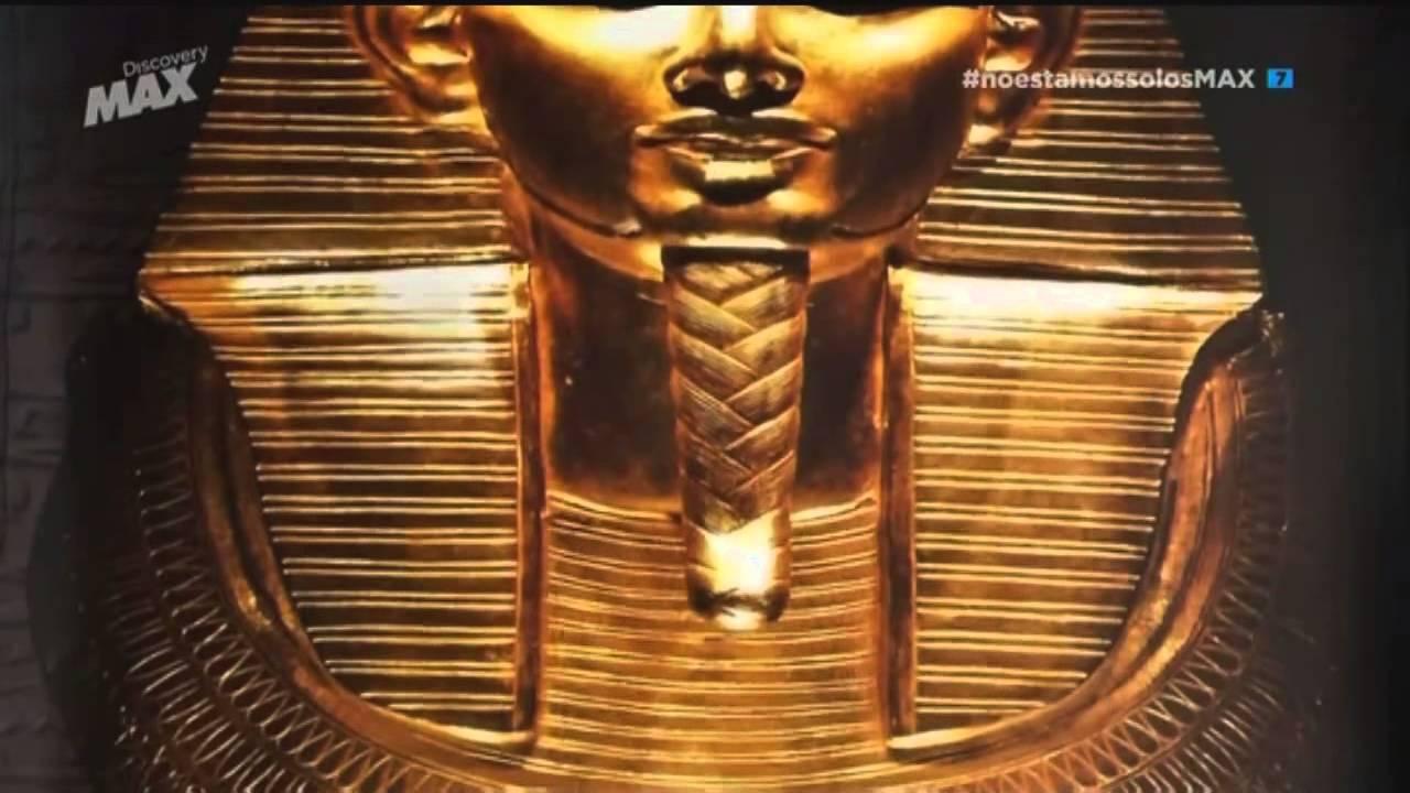 Alienígenas Caso Abierto HD 1×14 – Los dioses extraterrestres de Egipto