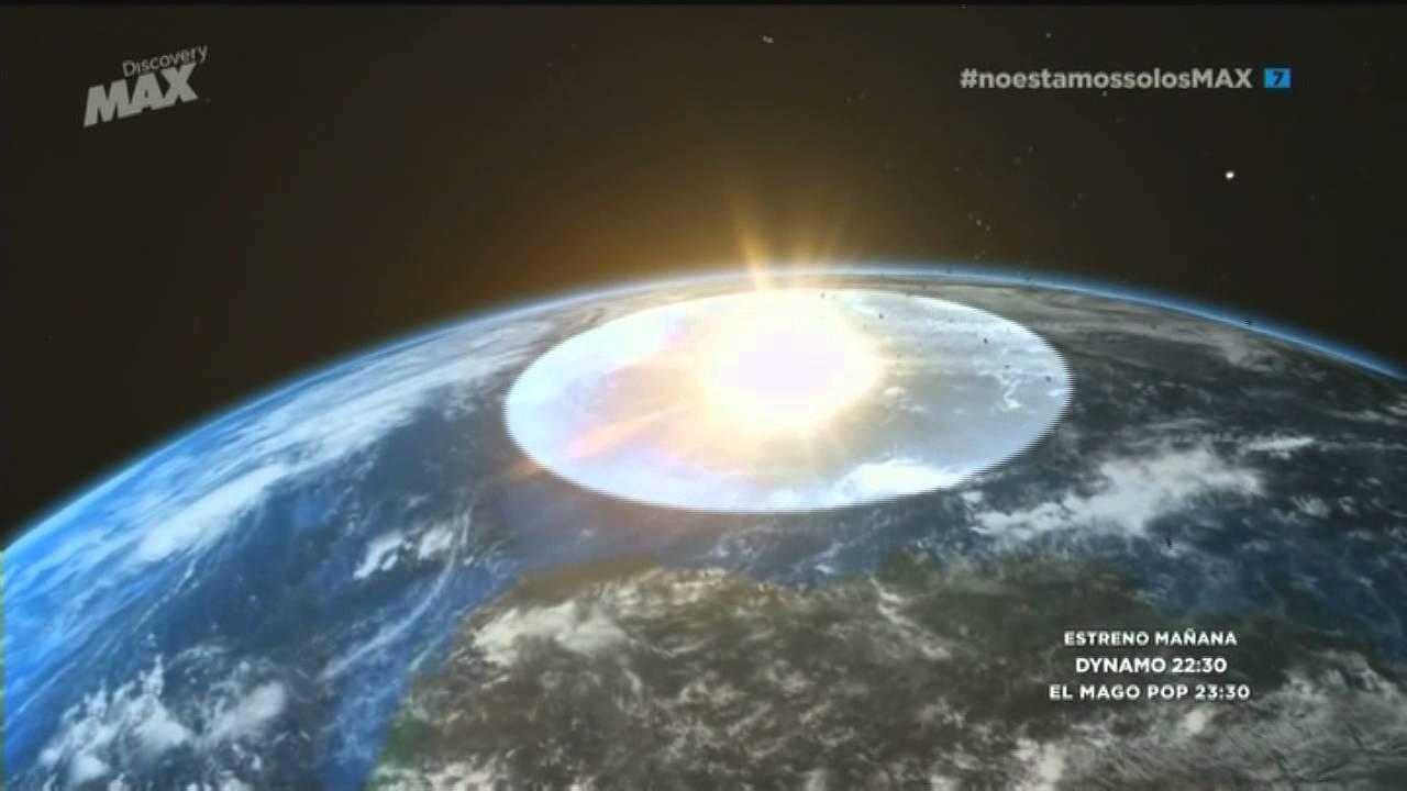 Alienígenas Caso Abierto HD 1×15 – Las mejores 10 conspiraciones de alienígenas