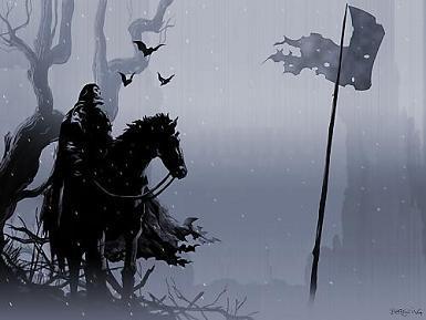 Ashor: el guerrero que venció la muerte